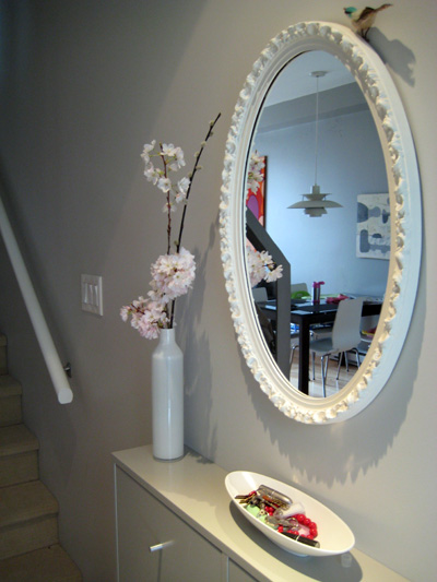 Closet Room Mirror